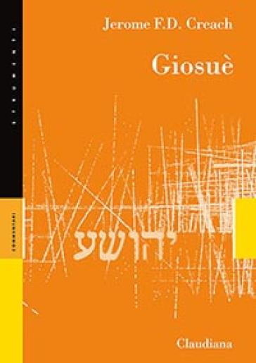Giosuè - Jerome F. D. Creach  