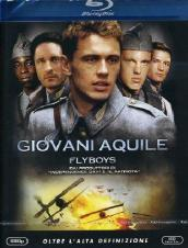 Giovani aquile - Flyboys (Blu-Ray)
