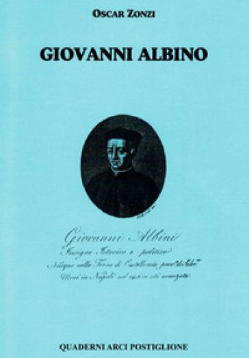 Giovanni Albino - Oscar Zonzi   Kritjur.org