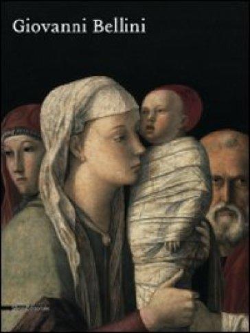 Giovanni Bellini. Catalogo della mostra (Roma, 30 settembre 2008-11 gennaio 2009) - Mauro Lucco   Rochesterscifianimecon.com