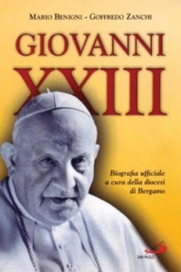 Giovanni XXIII - Mario Benigni |