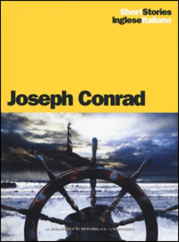 Giovinezza-L'informatore. Ediz. italiana e inglese - Joseph Conrad   Kritjur.org