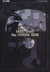 Girl from the other side. 4.