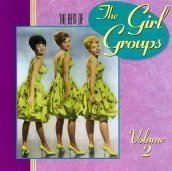Girl groups vol.2-best of