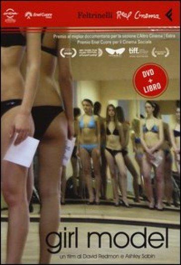 Girl model. Con DVD - David Redmon |