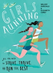 Girls Running