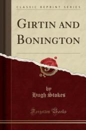Girtin and Bonington (Classic Reprint)