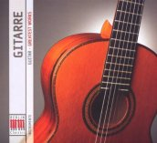 Gitarre, greatest works
