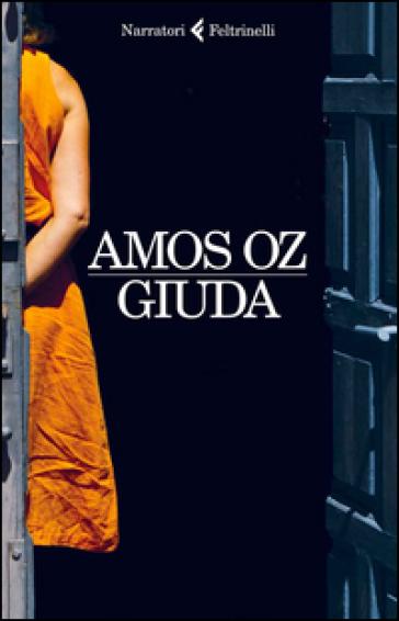 Giuda - Amos Oz   Kritjur.org