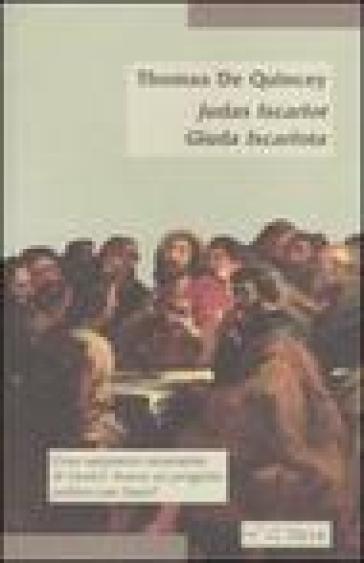 Giuda Iscariota-Judas Iscariot