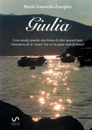 Giulia - Maria Gabriella Zampini | Rochesterscifianimecon.com