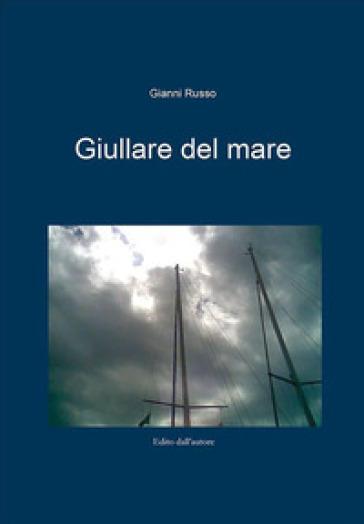 Giullare del mare - Gianni Russo  