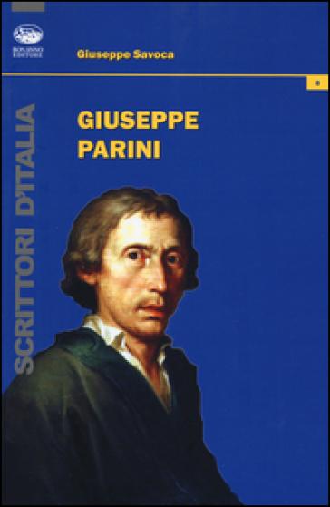 Giuseppe Parini - Giuseppe Savoca  