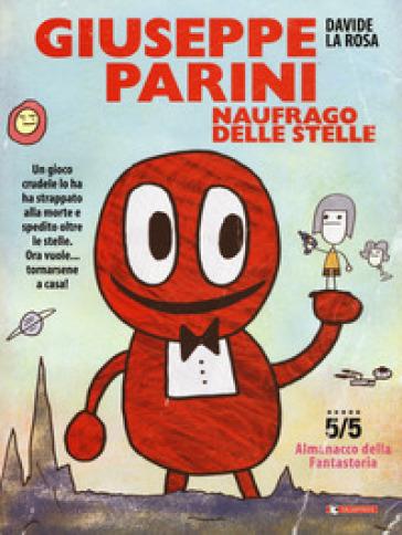 Giuseppe Parini. Naufrago delle stelle - Davide La Rosa |