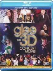 Glee - The 3D concert movie (Blu-Ray)(3D+2D)