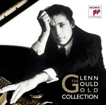 Glenn gould gold collection