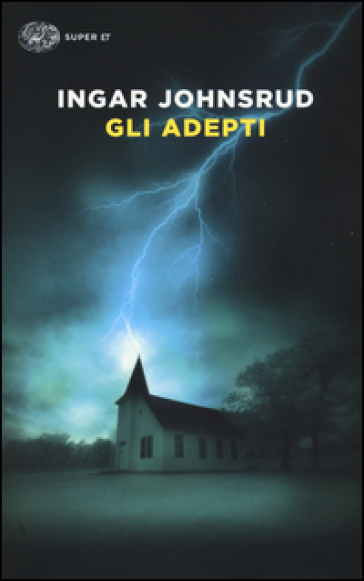 Gli adepti - Ingar Johnsrud | Rochesterscifianimecon.com