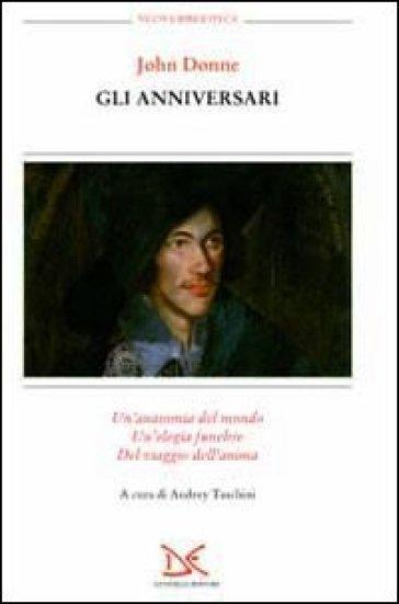 Gli anniversari - John Donne | Ericsfund.org