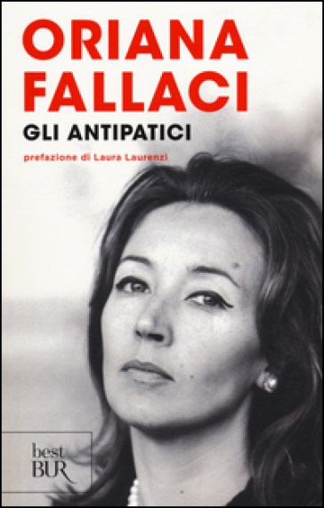 Gli antipatici - Oriana Fallaci   Ericsfund.org
