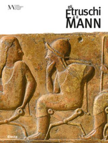 Gli etruschi e il Mann - V. Nizzo | Thecosgala.com
