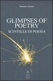 Glimpses of poetry-Scintille di poesia