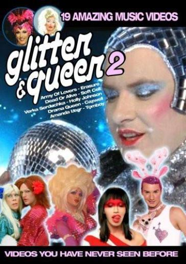 Glitter & queer 2 / various / (ac3 dol)