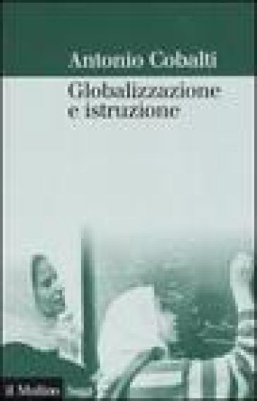 Globalizzazione e istruzione - Antonio Cobalti | Jonathanterrington.com