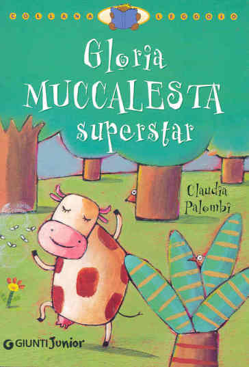 Gloria Muccalesta superstar