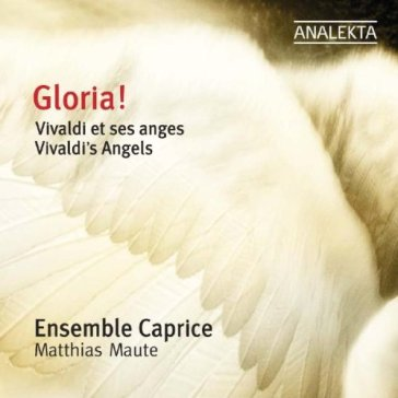 Gloria! - vivaldi's angel