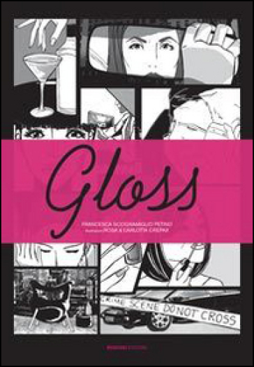 Gloss - Francesca Scognamiglio |