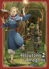 Gloutons et Dragons (Tome 2)