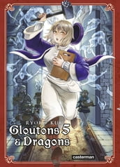 Gloutons et Dragons (Tome 5)