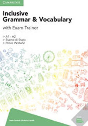 Go global. Grammar & vocabulary. Con Exam trainer. Per la Scuola media. Con e-book. Con espansione online. 1: A2
