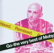 Go - the very best of moby rem