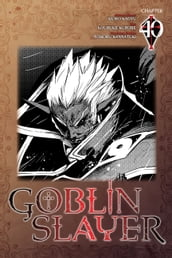 Goblin Slayer, Chapter 40 (manga)