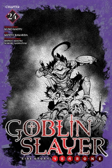 Goblin Slayer Side Story: Year One, Chapter 24