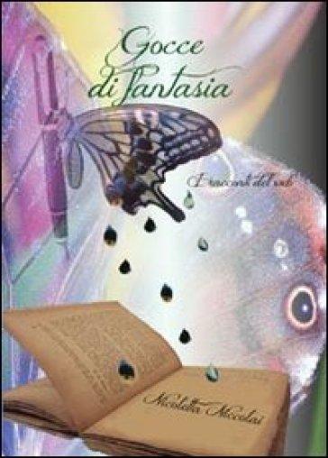 Gocce di fantasia - Nicoletta Niccolai   Kritjur.org