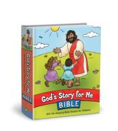 God s Story for Me Bible