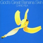 God s greatest banan skin