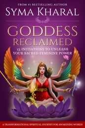 Goddess Reclaimed