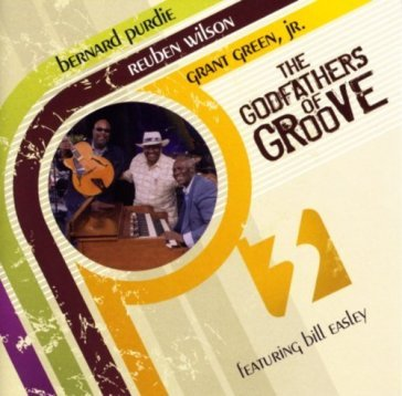 Godfathers of groove 3
