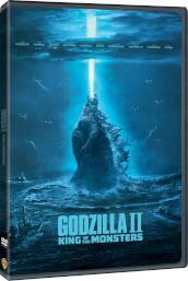Godzilla II - King of the monsters (DVD)