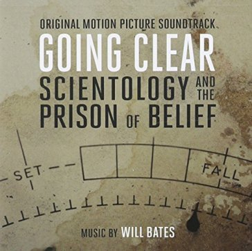 Going clear:scientology..
