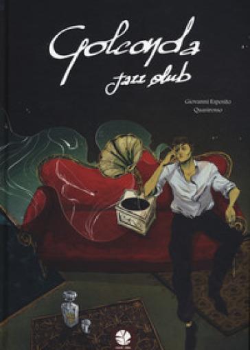 Golconda jazz club