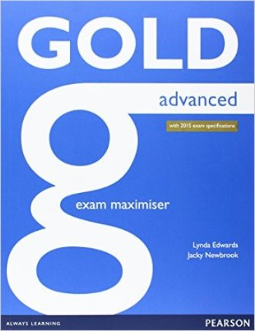 Gold advanced. Maximiser without key. Con espansione online. Per le Scuole superiori