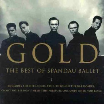 Gold-best of- -17tr-
