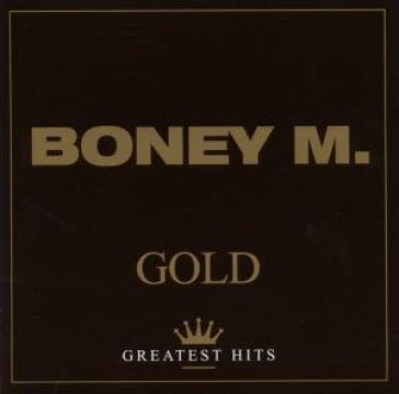 Gold -greatest hits-