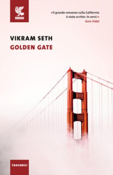 Golden Gate - Vikram Seth |