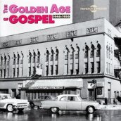 Golden age of gospel..
