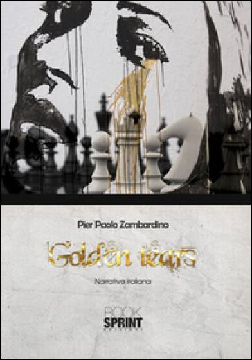 Golden tears - P. Paolo Zambardino   Kritjur.org
